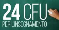 Acquisizione  24 CFU