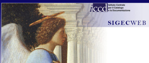 Laboratorio di approccio al metodo catalografico su piattaforma SIGECLab