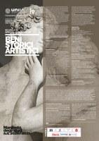 Manifesto degli studi, Scuola di specializzazione in Beni Storici Artistici, a.a. 2020.21