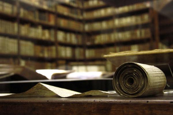 """Seminario """"Come e dove reperire le risorse archivistiche?"""""""